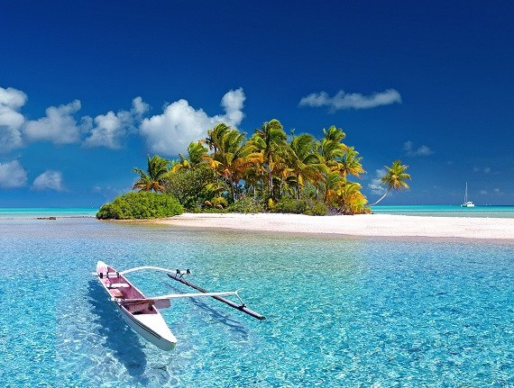 Tahití & la Polinèsia Francesa amb veler