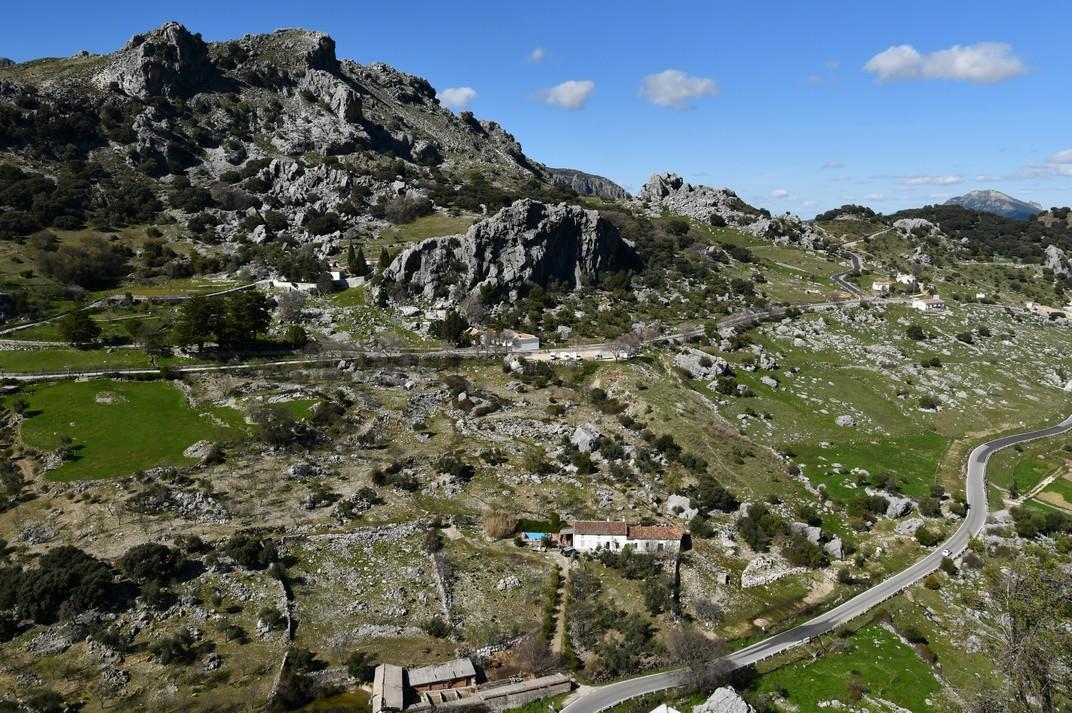 Serra de Grazalema