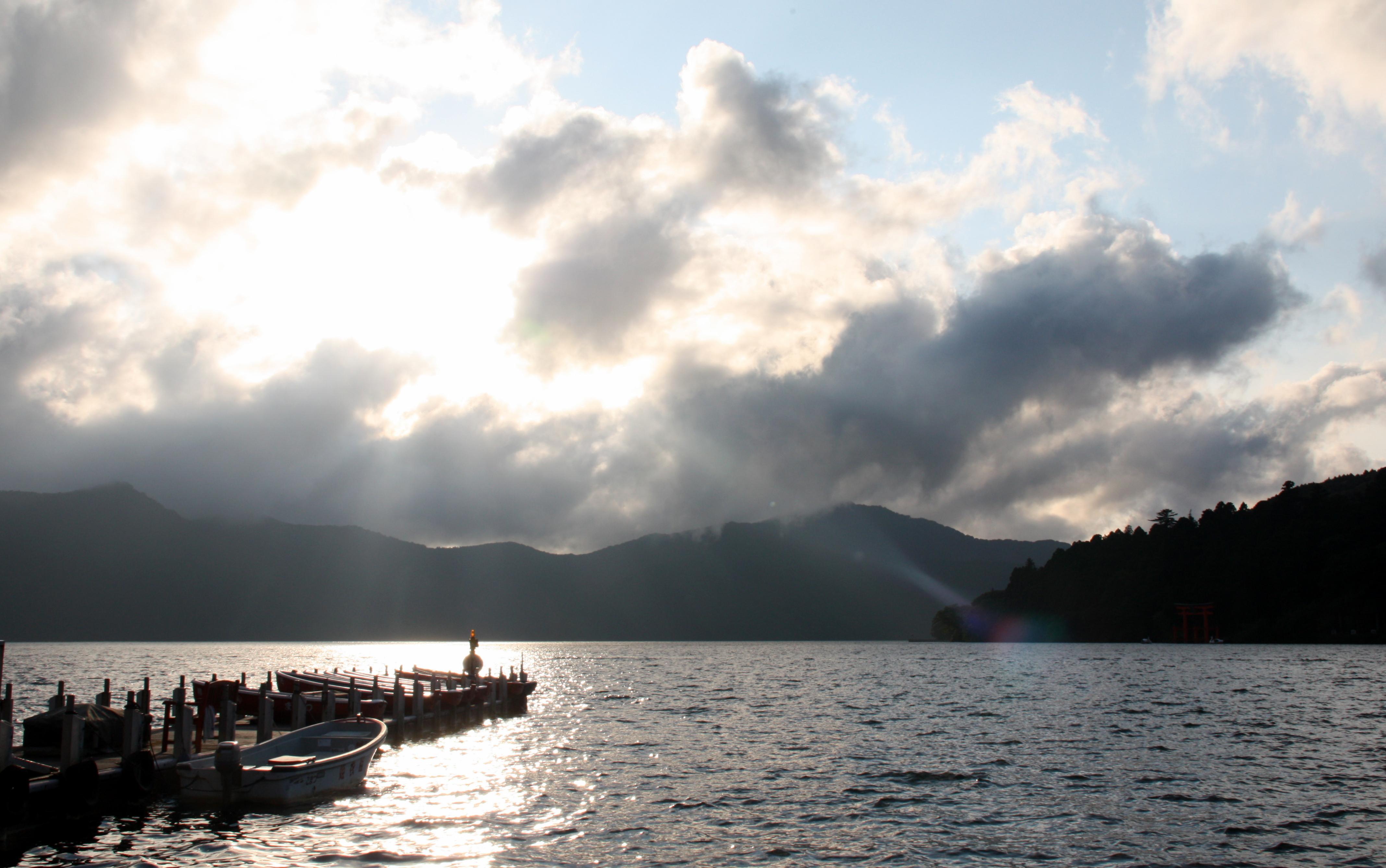 2015-08-15 (Hakone)