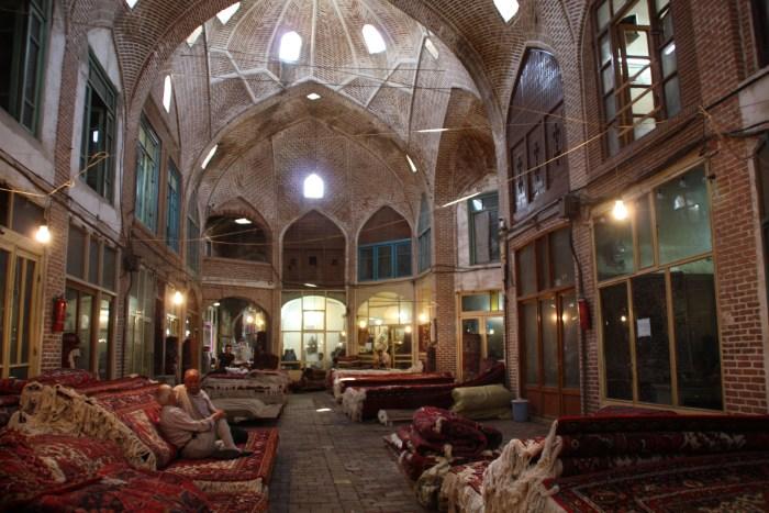 Basar Tabriz