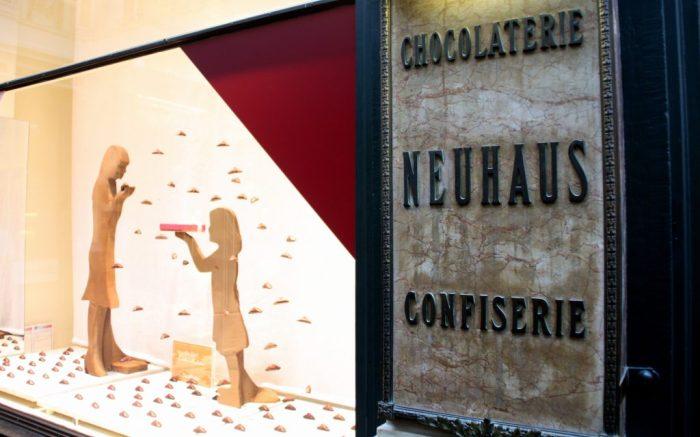 Galeries Saint Hubert