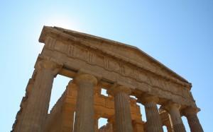 2016-06-08 (detall de temple a Agrigento)