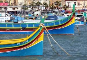 2016-11-20 (detall de barques a Marsaxlokk)