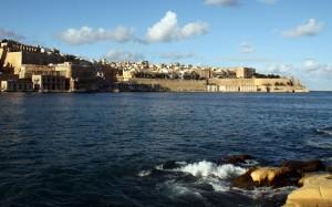 2016-11-20 (vista de La Valletta)