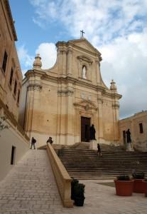 2016-11-21 (catedral de Victoria a Gozo)