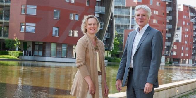 Specialist klantreisadvies | ViatriX | Ivonne Smit en Ton Kemp