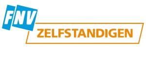 FNV Zelfstandigen logo