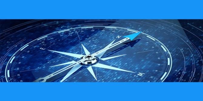 Kompas Logeion Ethiek in het nieuwe medialandschap