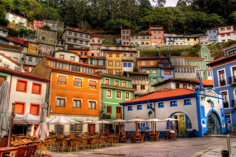 Los 11 pueblos ms bonitos de Asturias  Viaturi