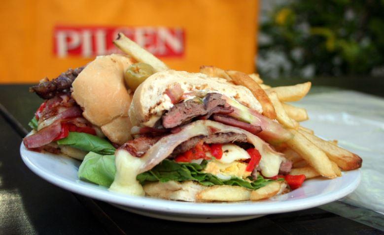 Las 12 comidas tpicas de Uruguay  Viaturi