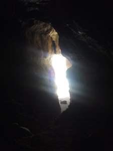 luz desde la cueva small