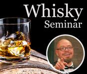 Whiskyseminar Whiskytasting tuebingen