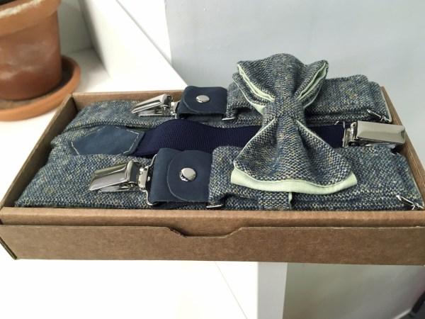 подтяжки для брюк