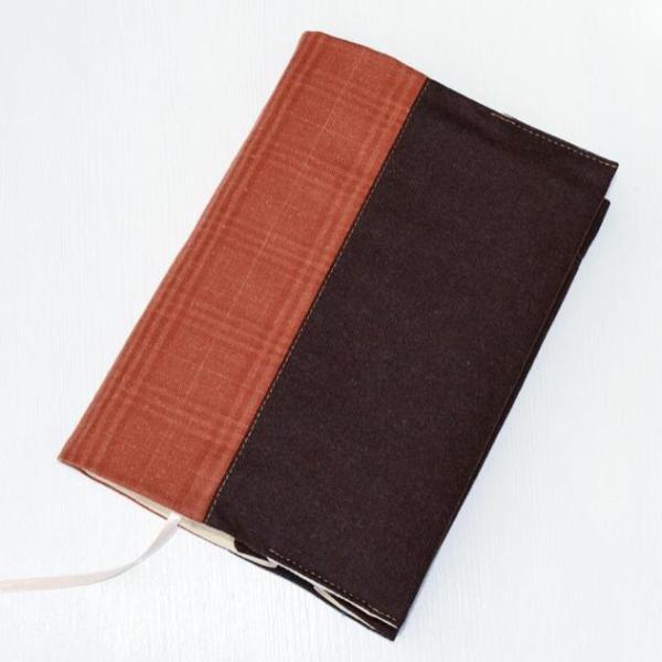 Обложка книжная, текстильная