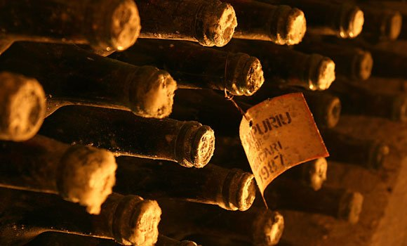 History - Purcari - Purpuriu Wine