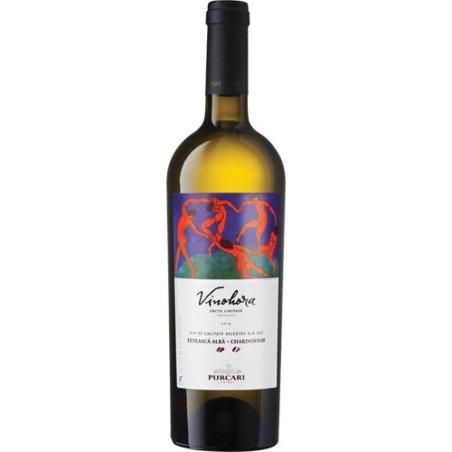 Vinohora - Weißwein Cuvée von Château Purcari