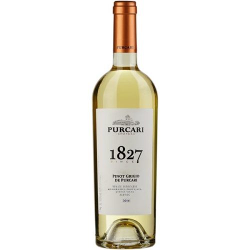 Pinot Grigio de Purcari 2016 - Weißwein von Château Purcari