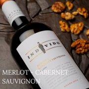 Individo MERLOT CABERNET SAUVIGNON Vartely