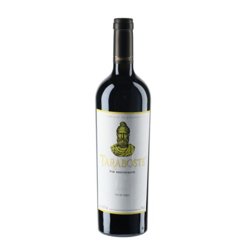 Taraboste Cabernet Sauvignon & Merlot - Rotwein Cuvée von Château Vartely