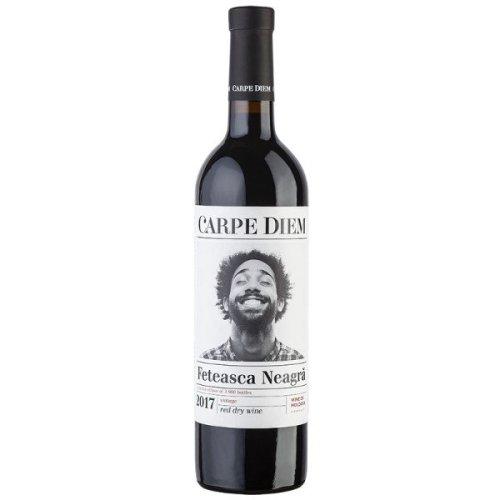 Fetească Neagră - Rotwein von Carpe Diem