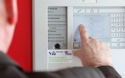 De brandveiligheid met drie tips verhogen in uw verzorgingstehuis