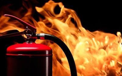 Brandveiligheid is innoveren