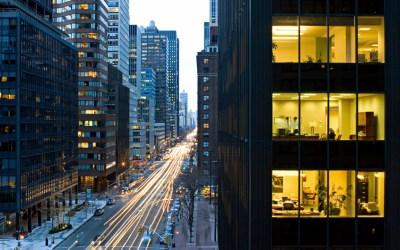 Glasvezel: buitengebied vs stad