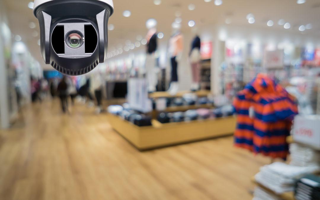De preventieve werking van camera's