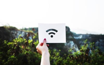 Snel internet? Ja, graag!