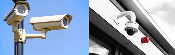 bullet camera dome camera beste beveiligingscamera vib netwerken