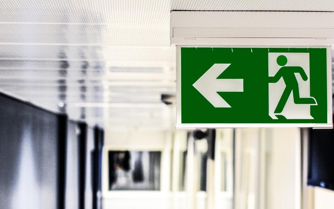 ontruimingsinstallaties verplicht eisen vib netwerken veiligheid brandveilig
