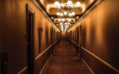 Een brandveilig hotel: hoe houdt u uw gasten veilig?