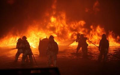 """Hoshino Europe: """"De brandweer vertelde ons dat het systeem verouderd was"""""""