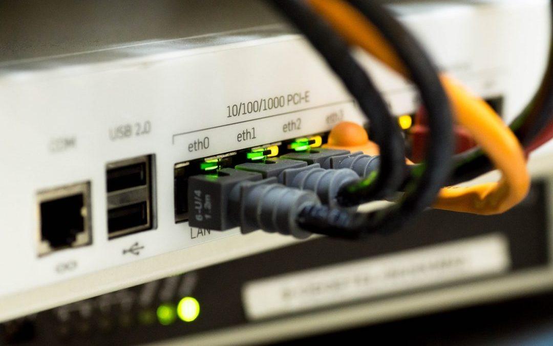 glasvezel kabel reparatie repareren netwerk glasvezelnetwerken vib netwerken
