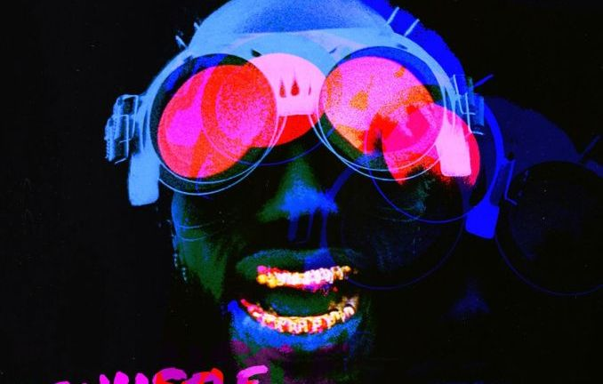 Juicy J – Take It Ft. Lord Infamous & Rico Nasty