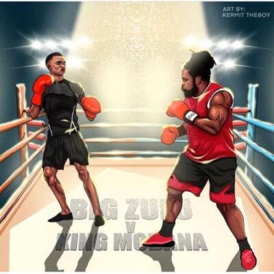King Monada – Karate Ft. PHB Finest