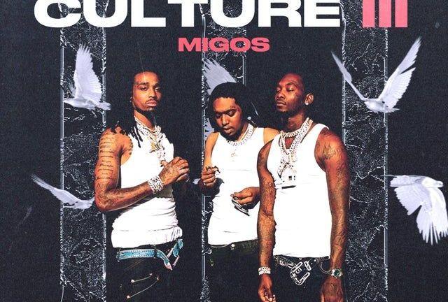 Migos – Culture III (Deluxe)