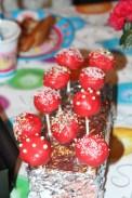 Cake Pops - à la Vibeke