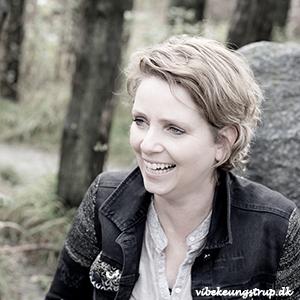 Den vigtige pause - Vibeke Ungstrup, Terapeut og mentor, Hillerød, Helsinge, Nordsjælland