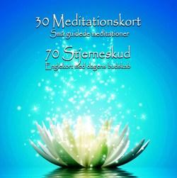 Shop, Guidede meditationer, VIbeke Ungstrup, Hillerød, Helsinge, Nordsjælland