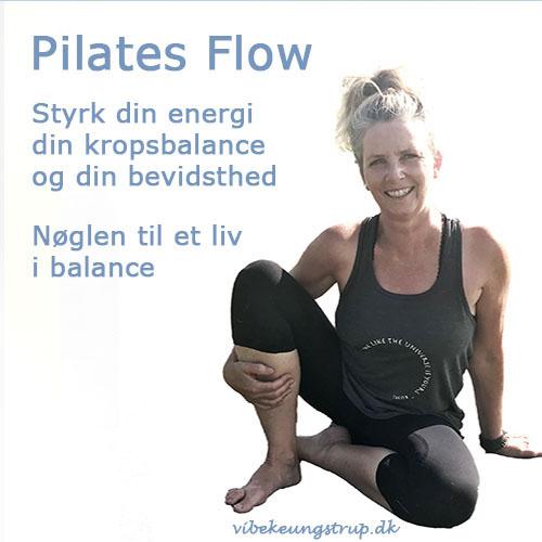 Balance i kroppen, Vibeke Ungstrup, Hillerød, Helsinge, Nordsjælland