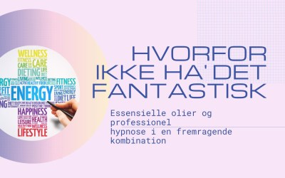 Essentielle Olier og Professionel Funktionel Hypnose