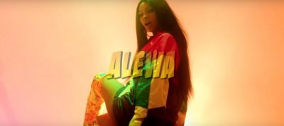 Lulu Diva ft S2kizzy – Alewa Mp4 Download