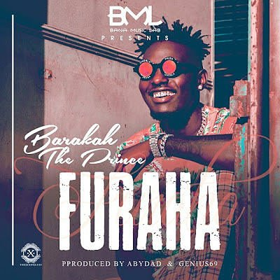 Barakah The Prince - Furaha | MP3