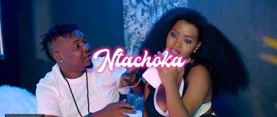 VIDEO: Berry Black Ft. G Nako - Ntachoka   Download Mp4