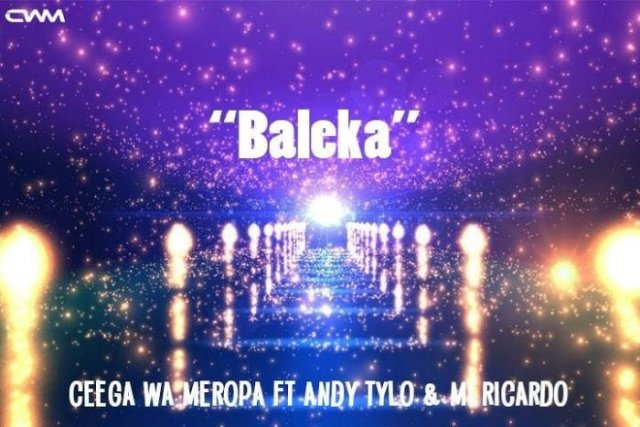 Ceega Wa Meropa ft. Andy Tylo & M Ricardo – Baleka | Mp3 Download