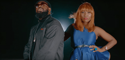 Aramide ft. Timaya – Fall On Them Mp4 Download