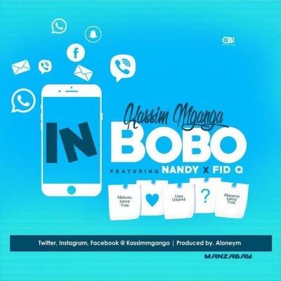 Kassim Mganga ft Nandy X Fid Q – Inbobo Mp3