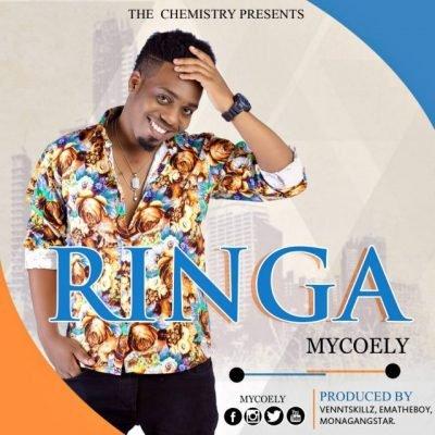 Mycoely – Ringa Mp3