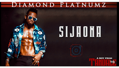 AUDIO: Diamond Platnumz - Sijaona | DOWNLOAD MP3